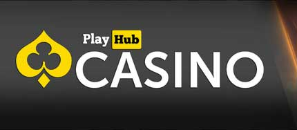 PlayHub Casino - Erotic